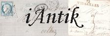 Logo iAntik